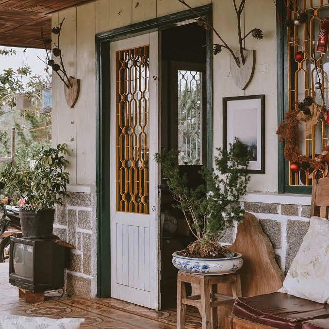 The Shelter homestay Đà Lạt