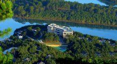 Dalat Edensee Lake Resort & Spa Đà Lạt