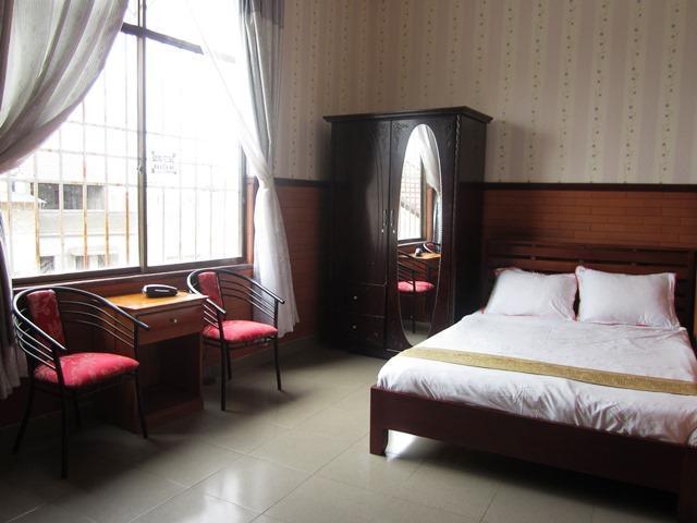 Khách sạn Đà Lạt lễ 2 tháng 9 – Khách sạn Hải Uyên