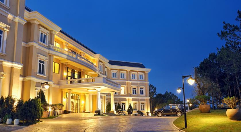 Khách sạn Đà Lạt lễ 2 tháng 9