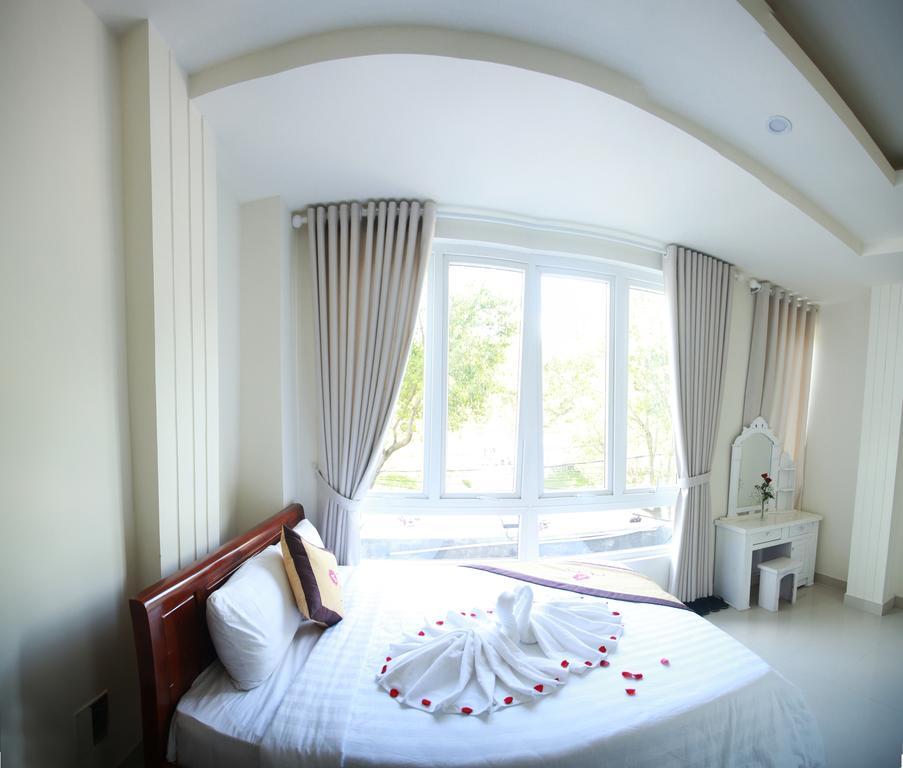 Khách sạn Đà Lạt lễ 2 tháng 9 – Khách sạn An An