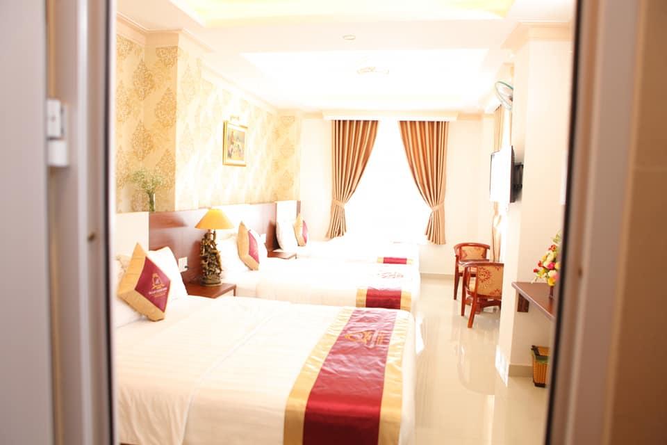 Khách sạn Đà Lạt lễ 2 tháng 9 – khách sạn Đà Lạt Luxury
