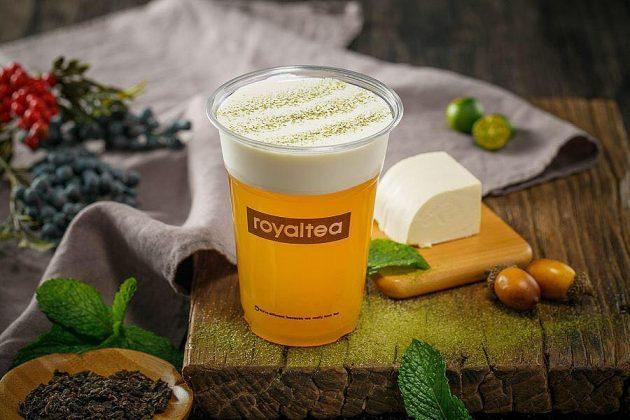 Trà sữa Royaltea Đà Lạt