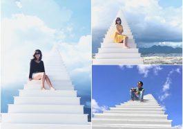 Stairway to heaven - Nấc Thang Thiên Đường